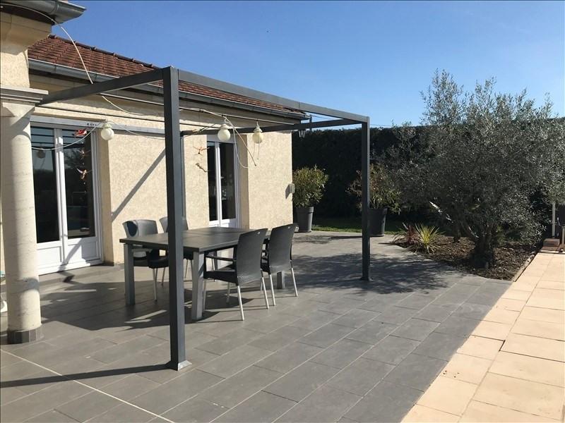 Vente maison / villa Satolas et bonce 449000€ - Photo 5