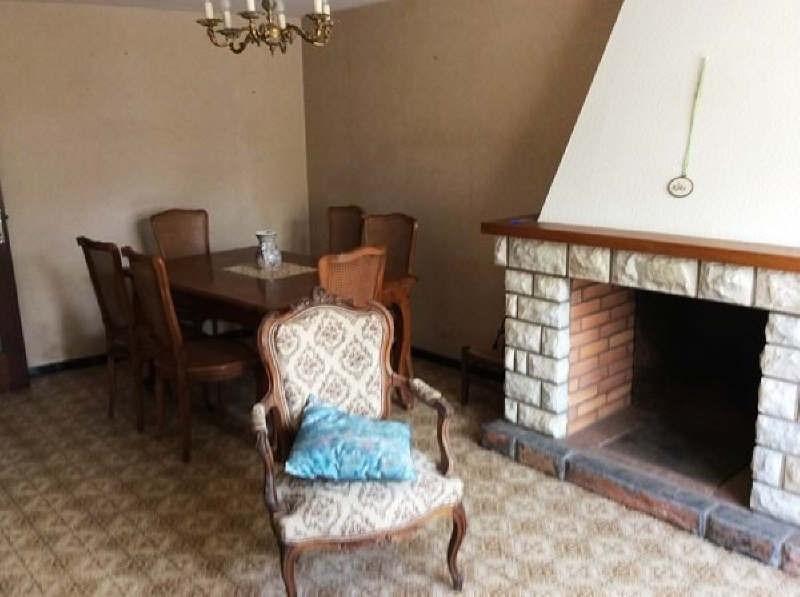 Sale house / villa Secteur de st amans soult 79000€ - Picture 3