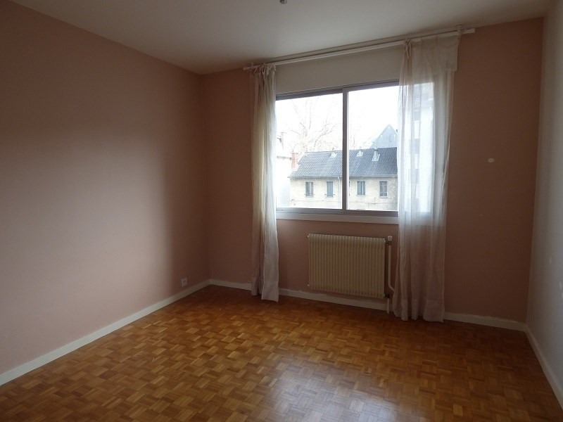 Location appartement Chambery 650€ CC - Photo 1