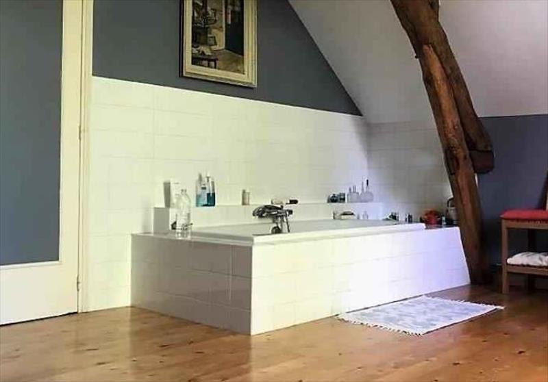 Sale house / villa Villemarechal 389000€ - Picture 4