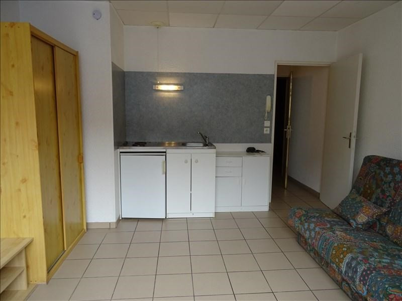 Location appartement Roanne 318€ CC - Photo 1