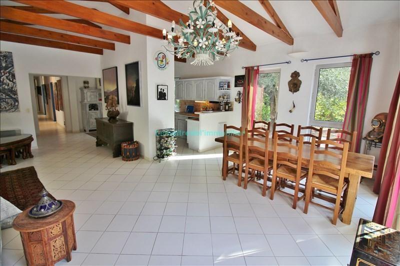 Vente de prestige maison / villa Peymeinade 584000€ - Photo 8
