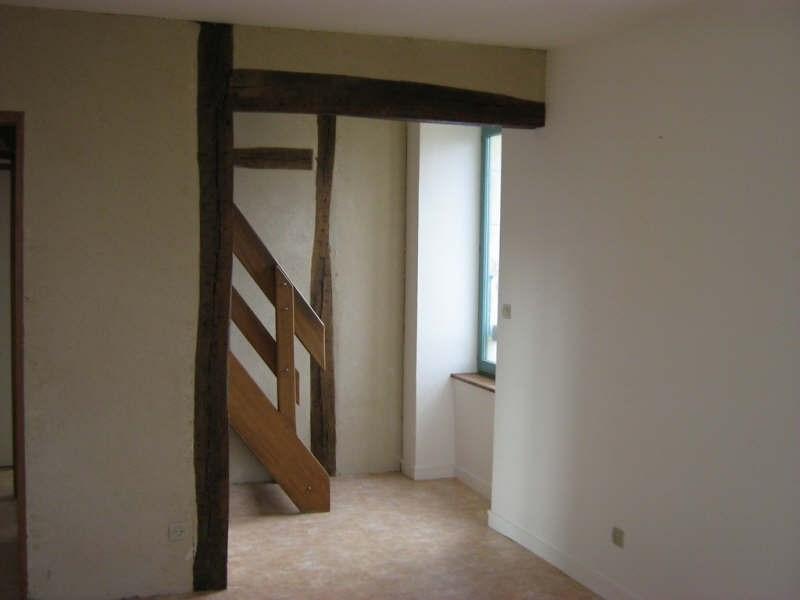 Rental apartment Fourchambault 395€ CC - Picture 3