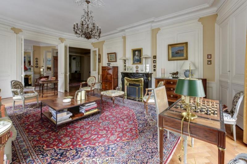 Deluxe sale apartment Lyon 2ème 1320000€ - Picture 10