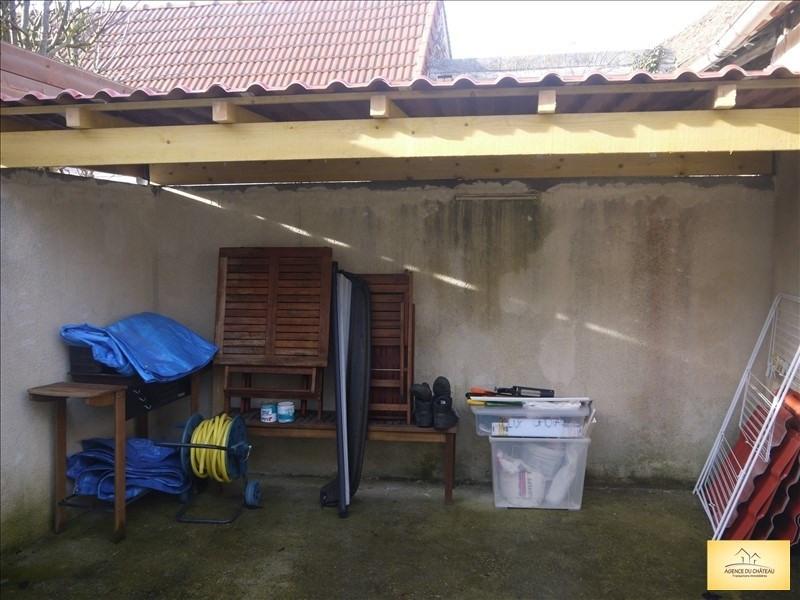 Sale house / villa Orvilliers 137000€ - Picture 6