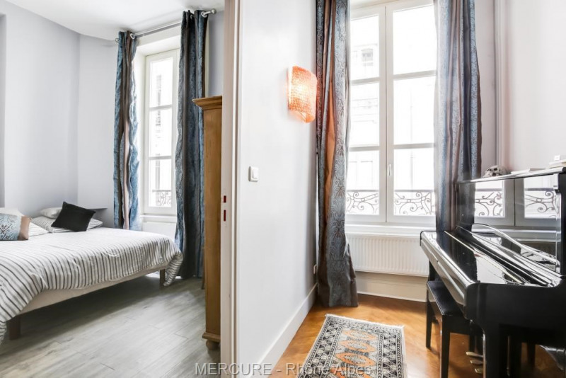 Deluxe sale apartment Lyon 2ème 995 000€ - Picture 10
