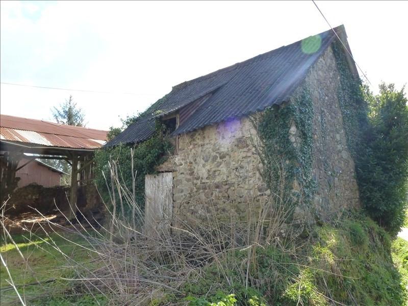 Vente maison / villa Ploeuc sur lie 49500€ - Photo 2
