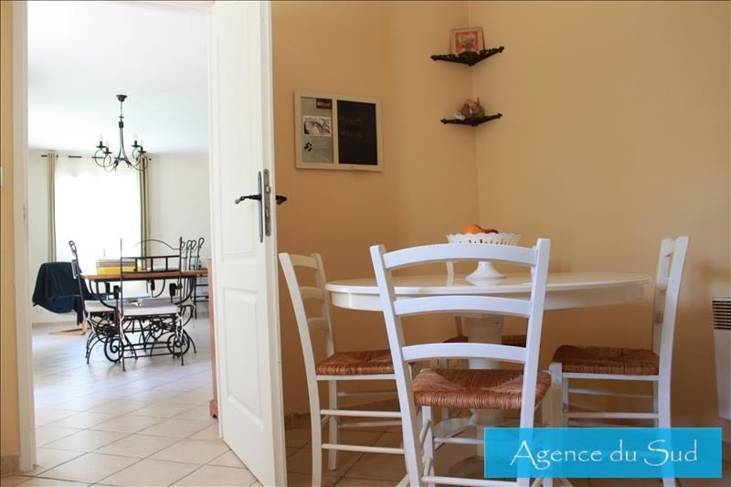 Vente maison / villa Trets 420000€ - Photo 7