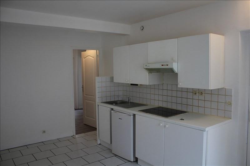 Location appartement Maintenon 400€ CC - Photo 1