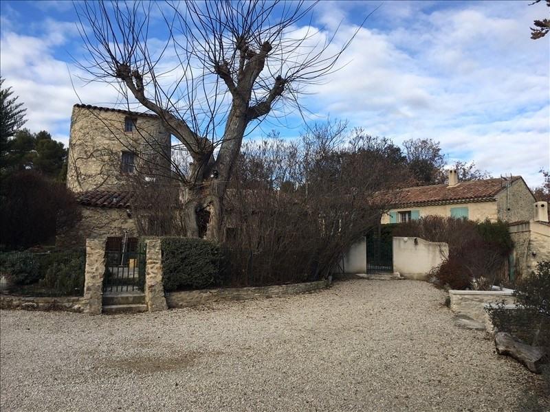 Vente de prestige maison / villa La bastide des jourdans 870000€ - Photo 8
