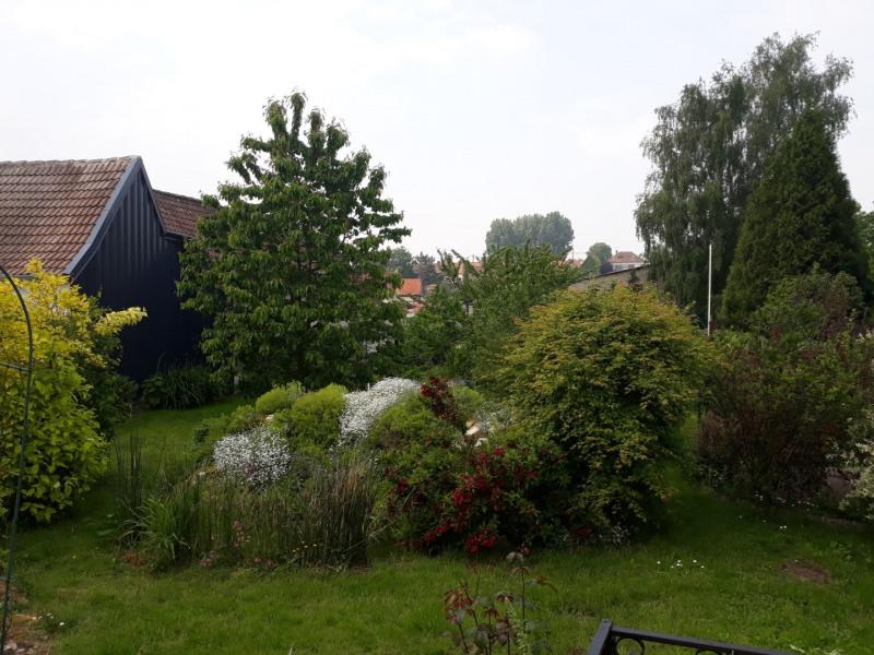 Vente maison / villa Prox thérouanne 172250€ - Photo 2