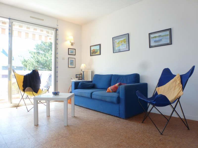 Vente appartement Carnac 219900€ - Photo 1