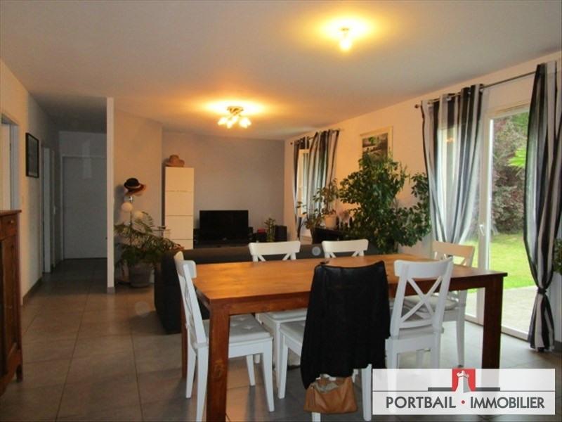 Sale house / villa St andre de cubzac 169600€ - Picture 1