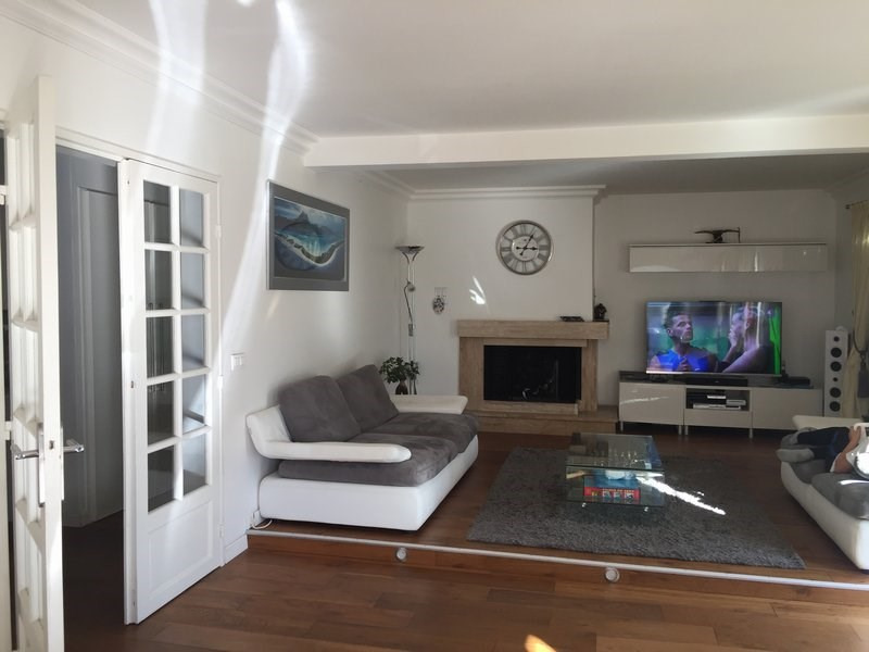 Vente maison / villa Orgeval 766000€ - Photo 3