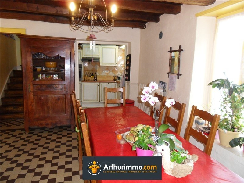 Sale house / villa Les avenieres 274900€ - Picture 5