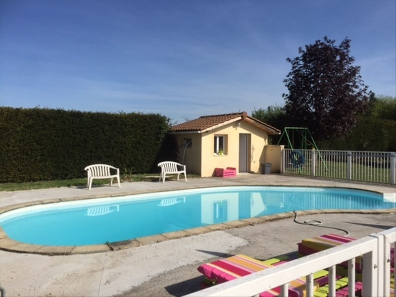 Sale house / villa Creches sur saone 289 000€ - Picture 5