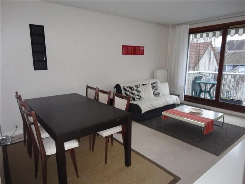 Location appartement Bures sur yvette 901€ CC - Photo 3
