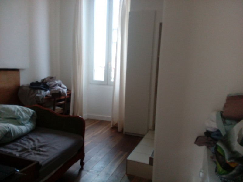 Sale apartment Bordeaux 378 000€ - Picture 2