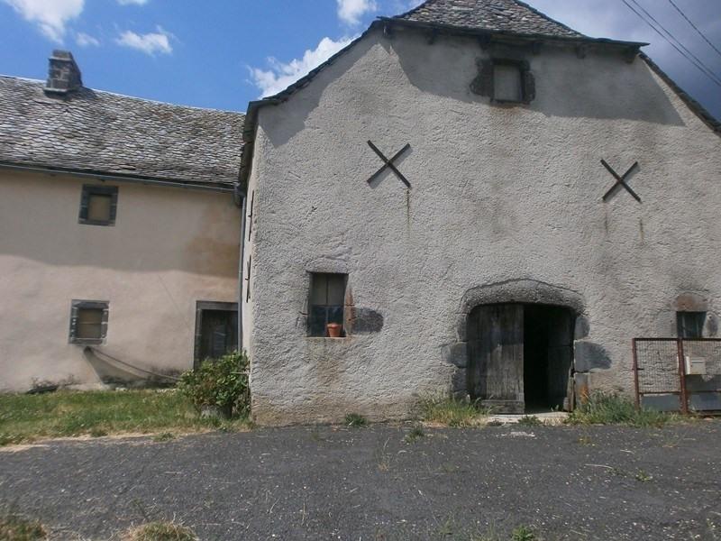 Vente maison / villa Condom d'aubrac 311750€ - Photo 5