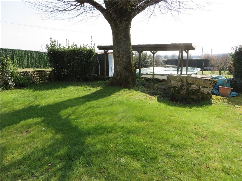 Vente maison / villa St vivien 199 000€ - Photo 3