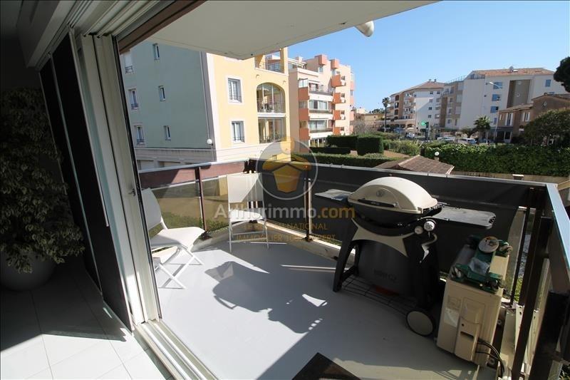 Vente appartement Sainte maxime 225000€ - Photo 10