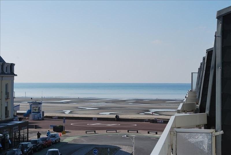 Sale apartment Fort mahon plage 136000€ - Picture 2