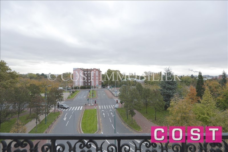 Verkoop  appartement Gennevilliers 143000€ - Foto 5