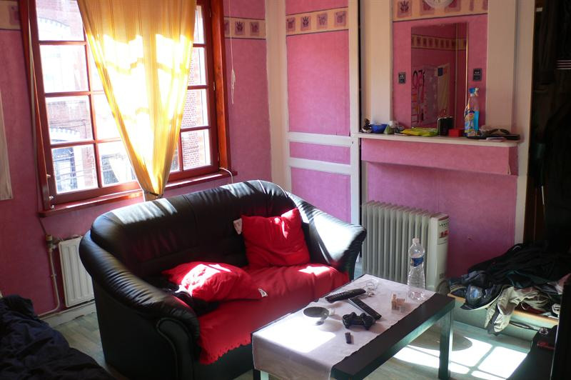 Sale house / villa Lille 148 500€ - Picture 1