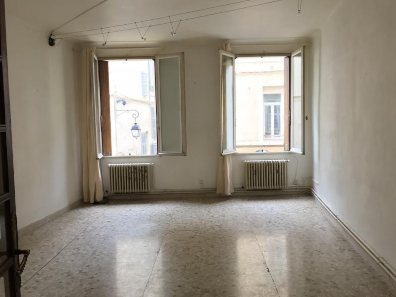 Rental apartment Aix en provence 562€ CC - Picture 3