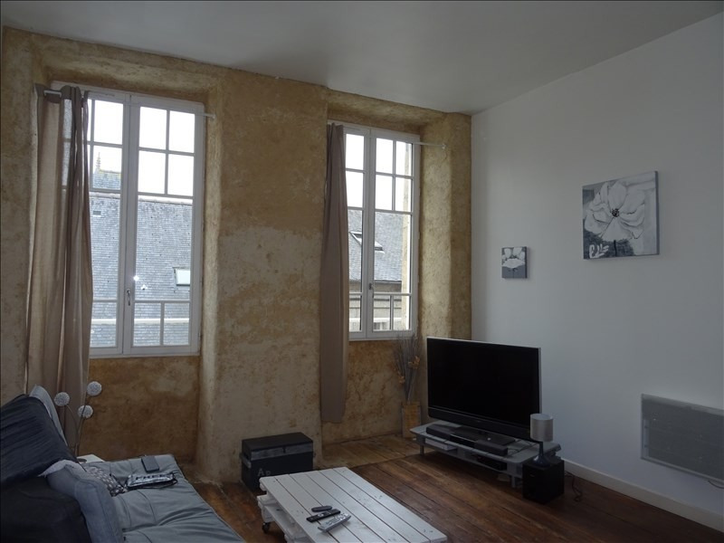 Rental apartment Quintin 335€ CC - Picture 1