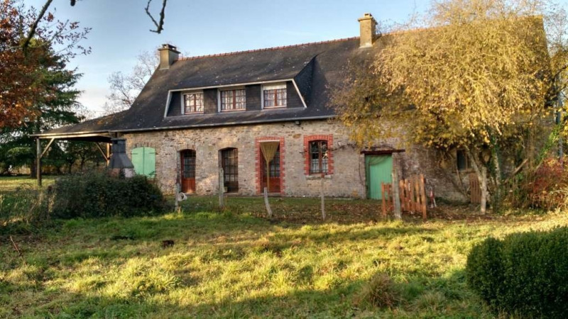 Maison longère Eancé