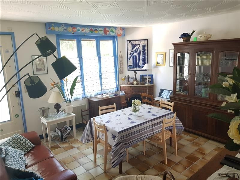 Vente maison / villa Angoulins 263250€ - Photo 7