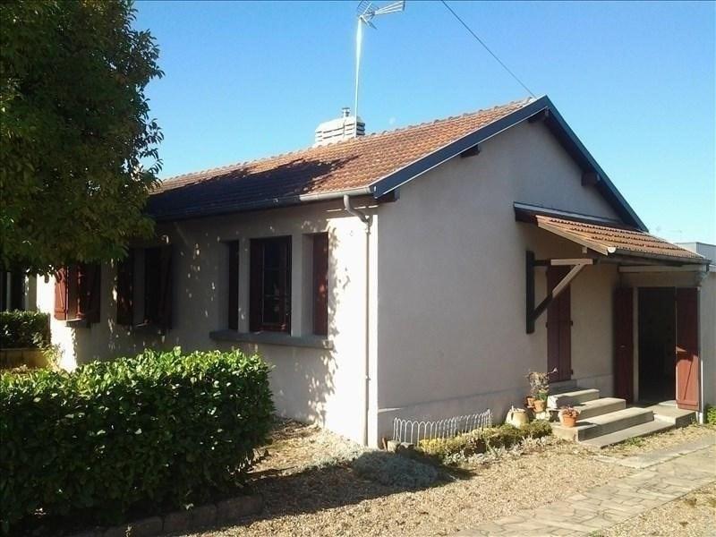 Sale house / villa Blois 131000€ - Picture 1