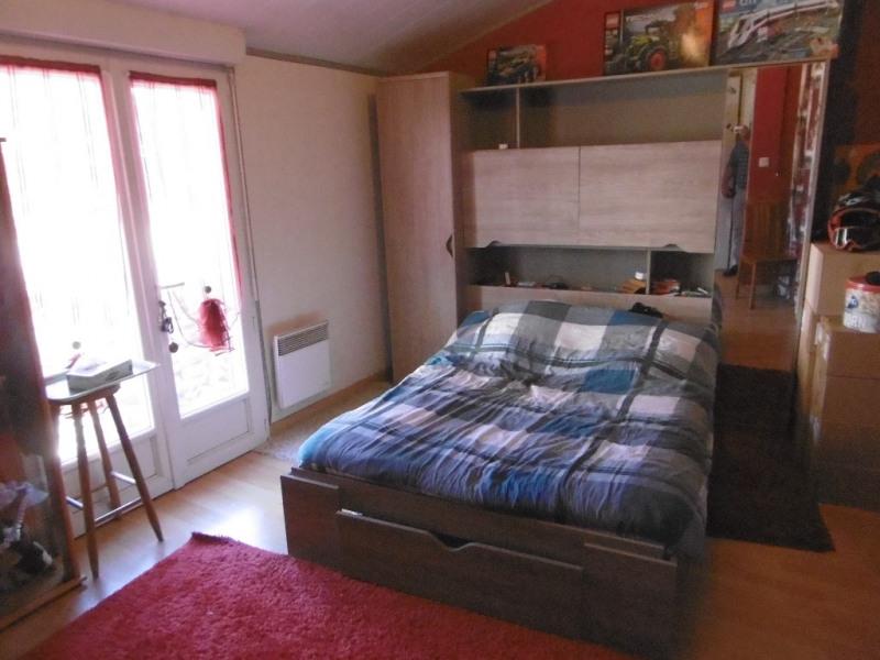 Vente maison / villa St georges de pointindoux 215750€ - Photo 4