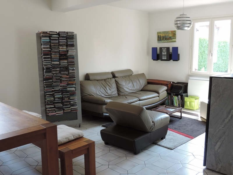 Sale house / villa St laurent blangy 207000€ - Picture 2