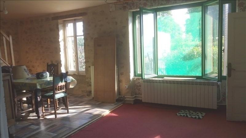 Sale house / villa Buxieres les mines 81620€ - Picture 4