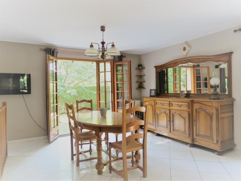Vente maison / villa Taverny 574750€ - Photo 4