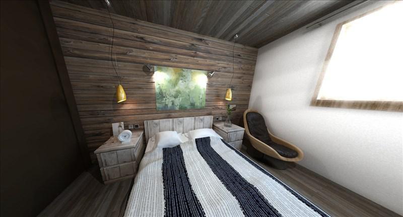 Verkoop van prestige  appartement Morzine 1050000€ - Foto 2