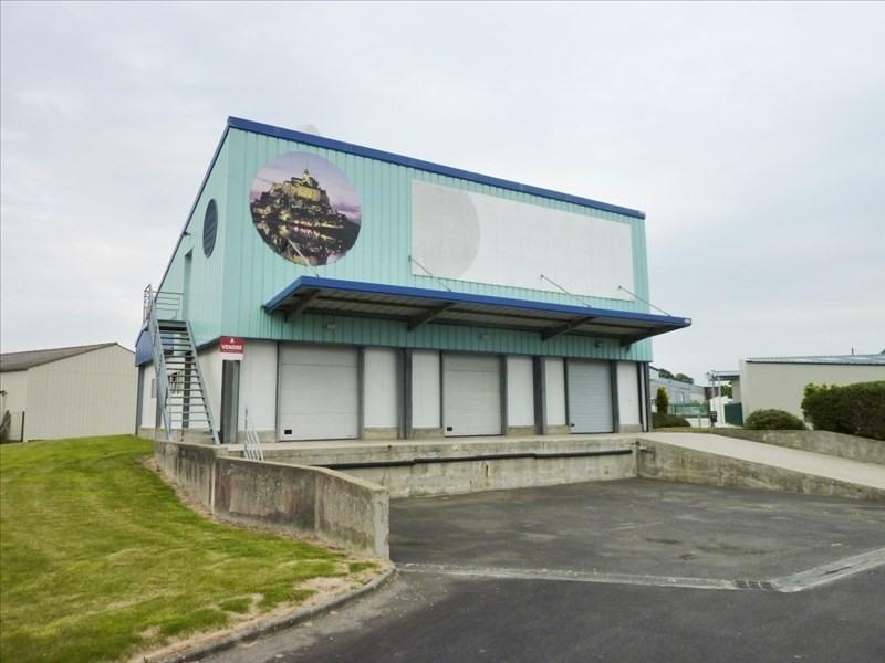 Vente local commercial St james 155100€ - Photo 1