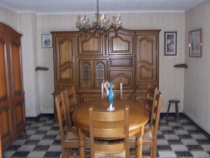 Vente maison / villa Saint etienne du rouvray 100000€ - Photo 5