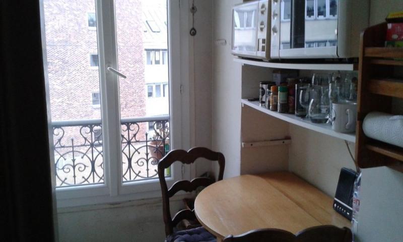 Vente appartement Issy les moulineaux 166500€ - Photo 2