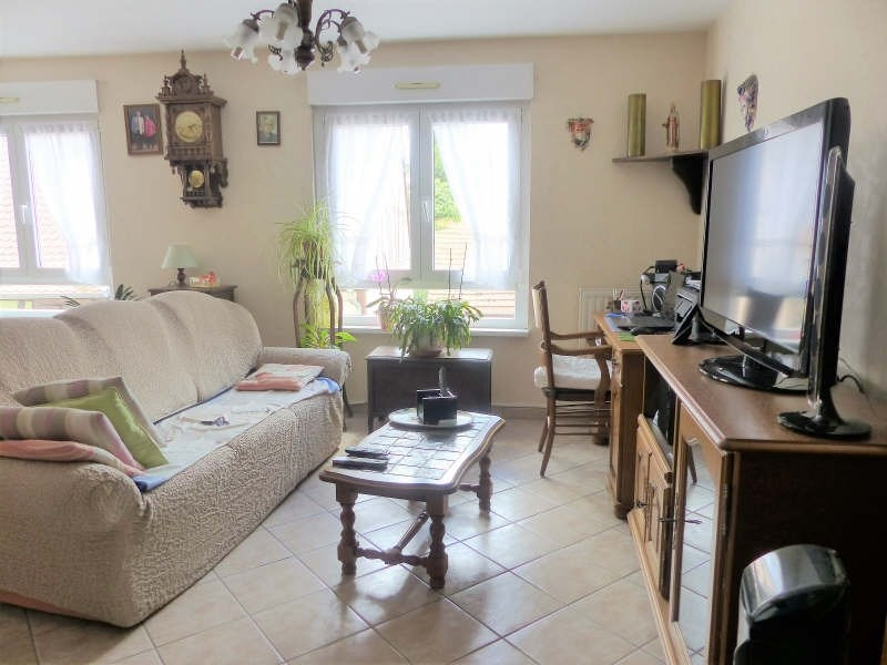 Vente appartement Haguenau 154000€ - Photo 2