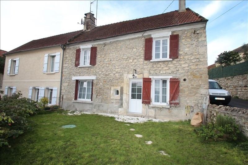 Vente maison / villa Nanteuil le haudouin 179000€ - Photo 8