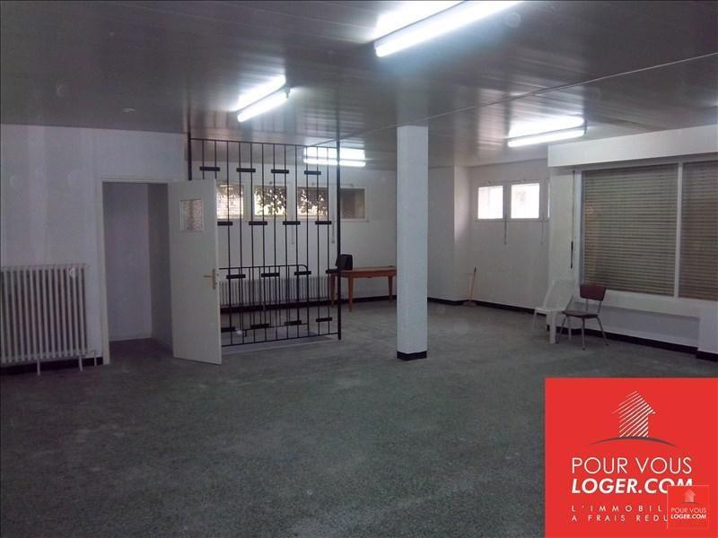 Sale office Boulogne sur mer 120000€ - Picture 2