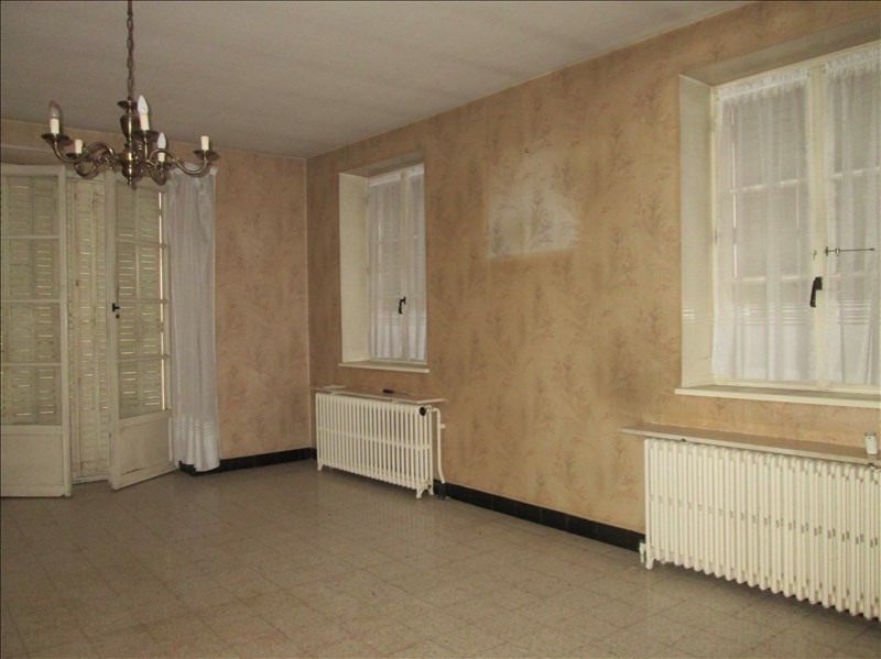 Sale house / villa Tournus 79000€ - Picture 3