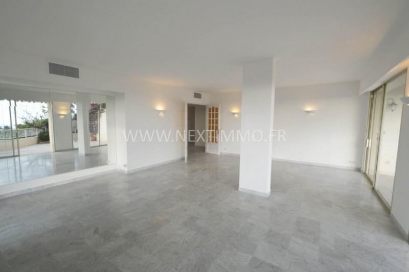 Deluxe sale apartment Menton 710000€ - Picture 2