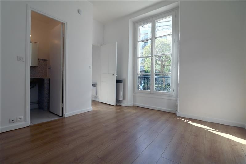 Location appartement Versailles 695€ CC - Photo 1