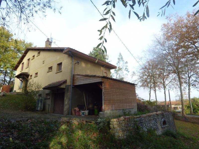 Vente maison / villa Samatan 225000€ - Photo 3