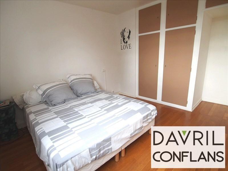 Sale apartment Conflans ste honorine 189900€ - Picture 4