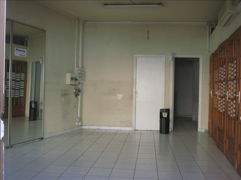 Vente local commercial Lunel 55 000€ - Photo 1